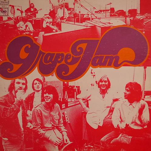 MOBY GRAPE / GRAPE JAM