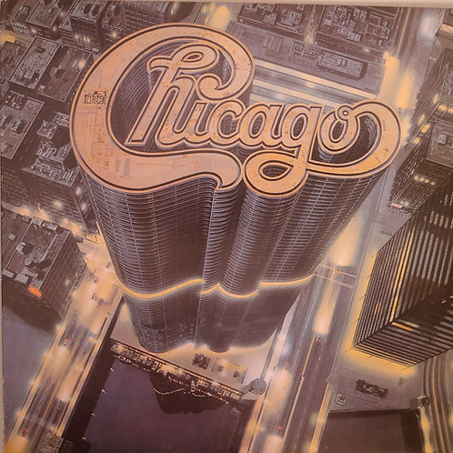 CHICAGO   13    USオリジナル