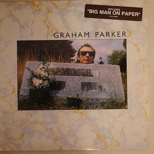 Graham Parker / Big Man On Paper
