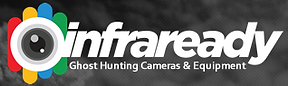 The BEST online shop for GHOST HUNTERS