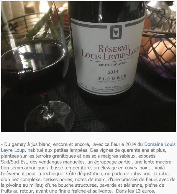 Les fous de vin d'Alain Fourgeot 2020051