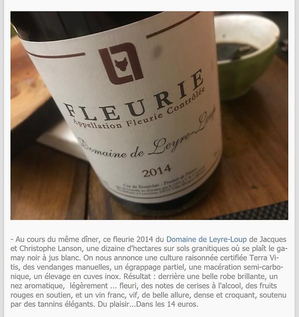 Les fous de vin d'Alain Fourgeot 2020012