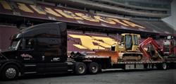 Flatbed Truck - Minnesota