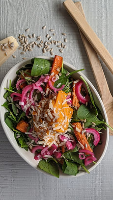 Baked_Carrot_Salat_With_Pumpkin_Pure%C3%