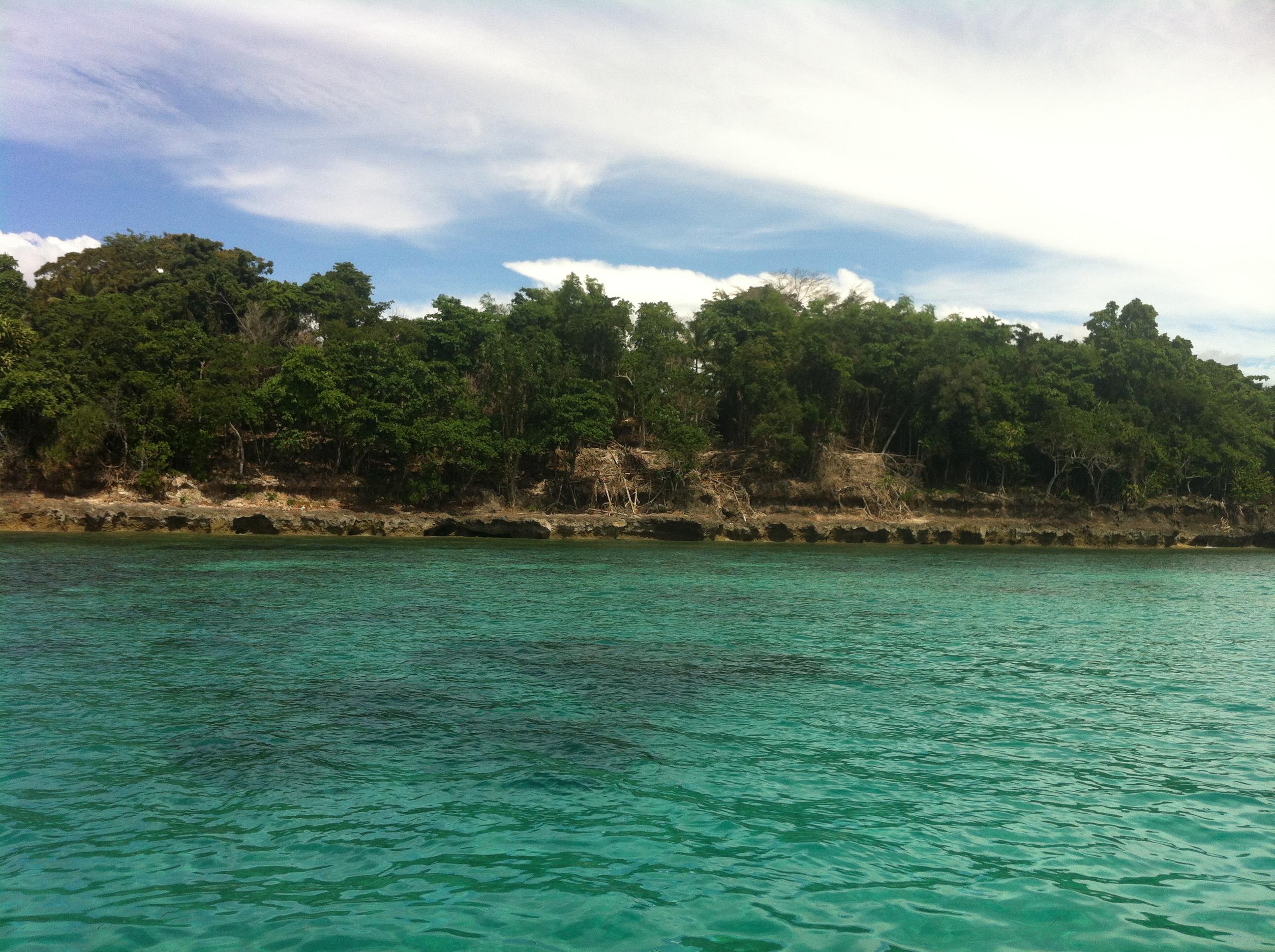 Dayang Beach
