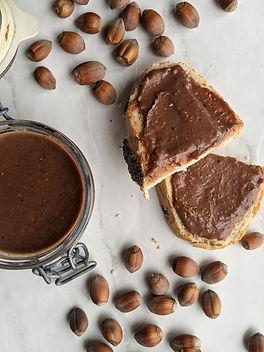 Homemade Nutella .jpg