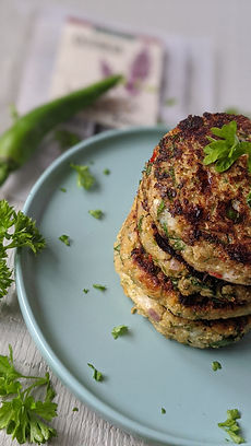 Quinoa Cauliflower Patties2.jpg