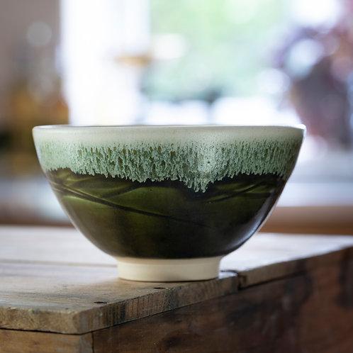 Bowl - Honister Green