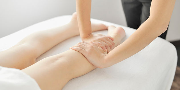 3 Reasons to incorporate massage & bodywork into your routine