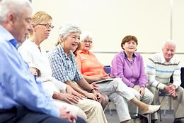Queries for Community Care & Acute Care