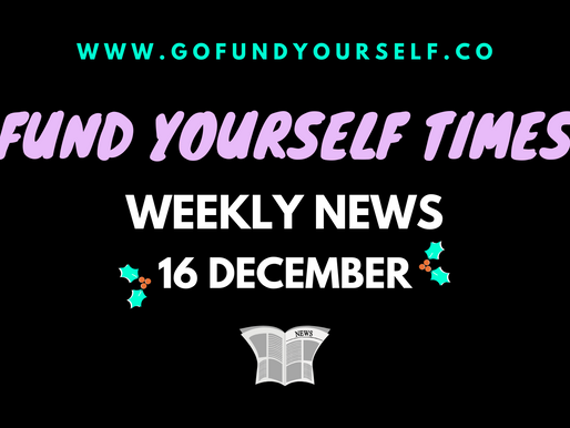 FYT weekly news - 16TH december