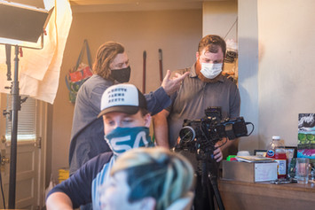 Nick - Music Video BTS - by AP Imagery -