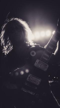 Concert (Nick Vallese)
