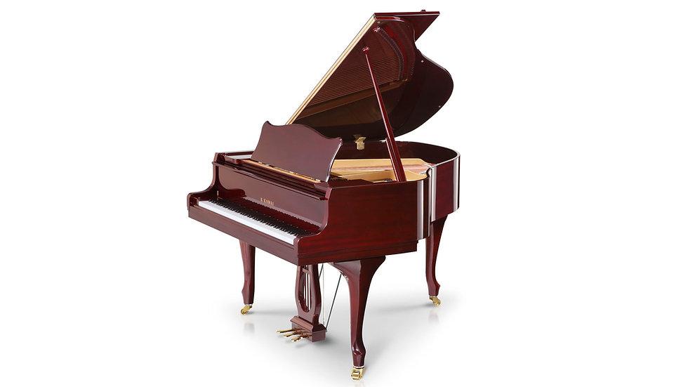 Kawai Grand Piano: GL-10 Black