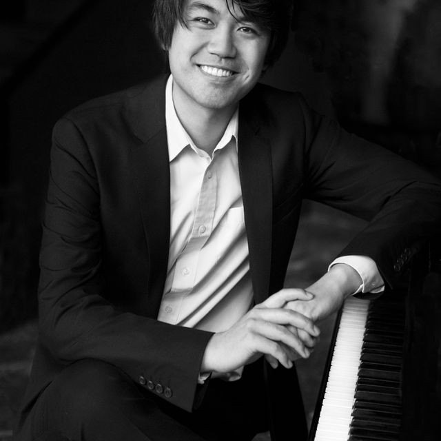 Sean Chen: Piano Improvisations and Arrangements