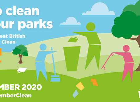 WPC pledge to pick for the Great British Summer Clean
