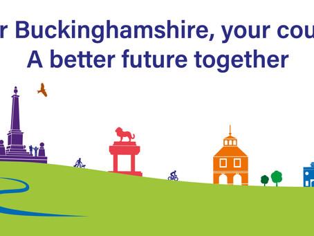 May Bank Holiday bin collections across Buckinghamshire