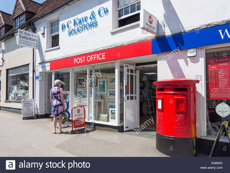 Post Office launches new cash delivery option to help the most vulnerable