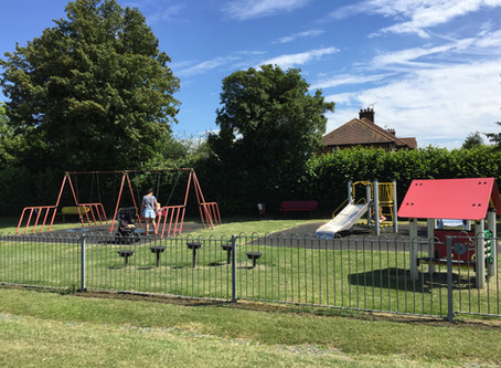 Wendover Playparks Reopen Saturday 11 July