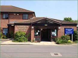 Message from Wendover Health Centre
