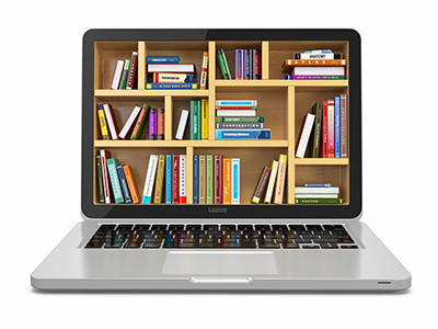 You can still access your local library – online!