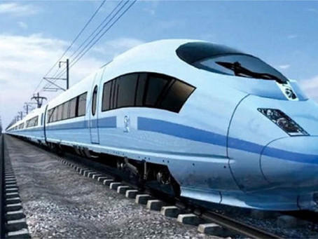Transport and Works Act Order Letter | HS2