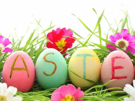 BC offers ideas to residents on how to have an enjoyable but safe Easter weekend