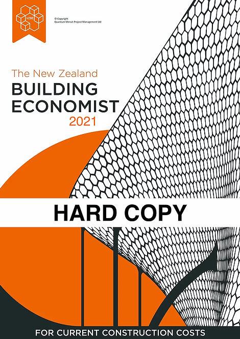 The New Zealand Building Economist - Hard Copy