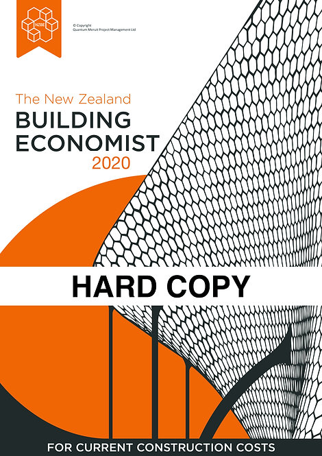 The New Zealand Building Economist - Hard Copy