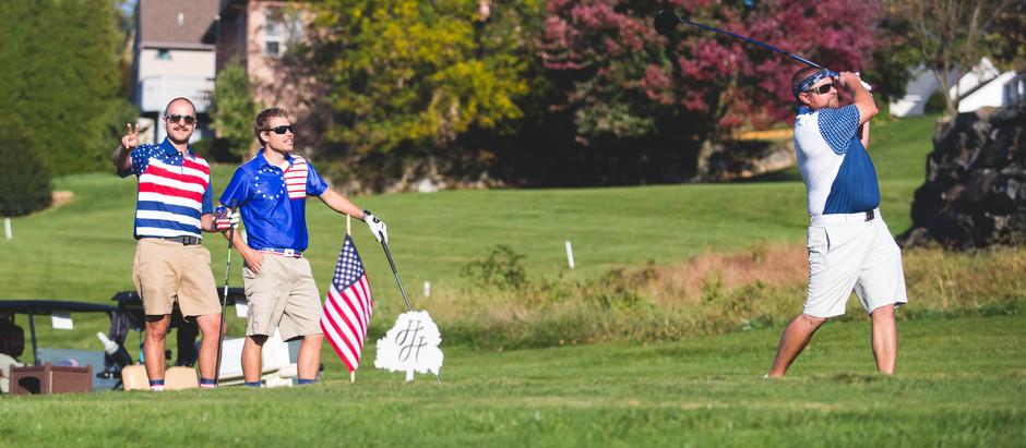 2020 YORKVET Golf Invitational