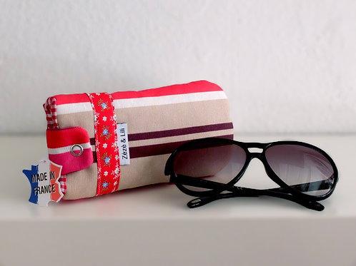 Protège lunette coloré - Made in France