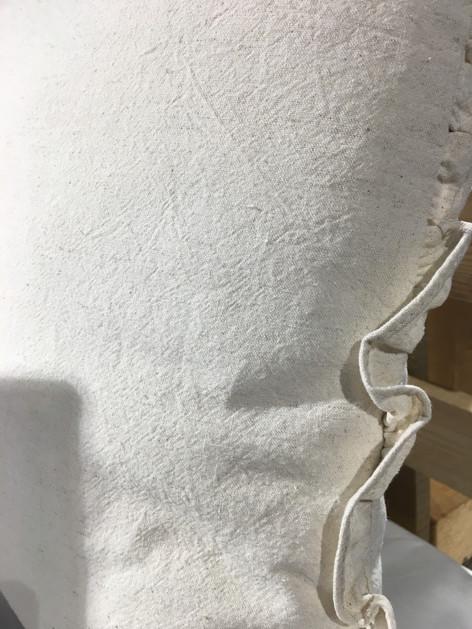Coussins  by Zézé & Lili atelier de couture sur le Grau du Roi