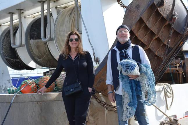 La nouvelle économie : Des sacs à base de filet de pêche au Grau-du-Roi