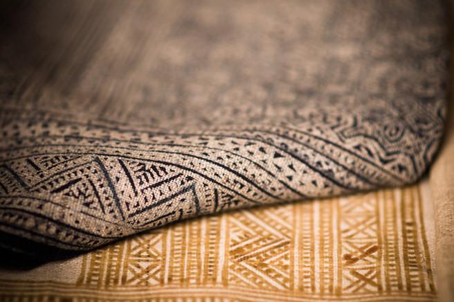 tissus nappe nimes montpellier