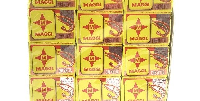Maggi Shrimp Crevette Seasoning 600g