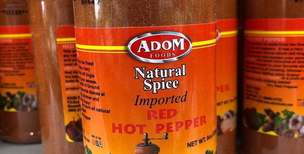 Adom Hot Pepper