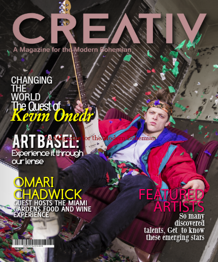 ISSUE #12