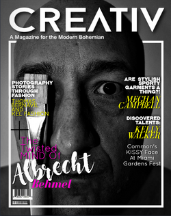 ISSUE #19