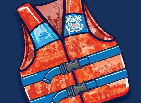 Happy 230th Birthday Coast Guard!
