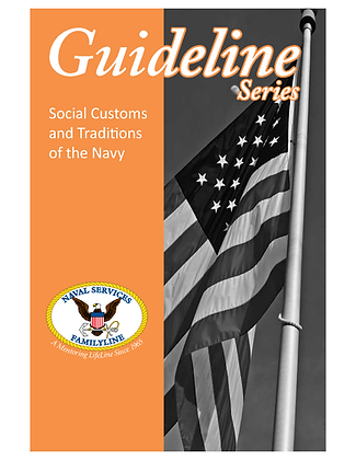 Social Customs and Traditions of the Navy