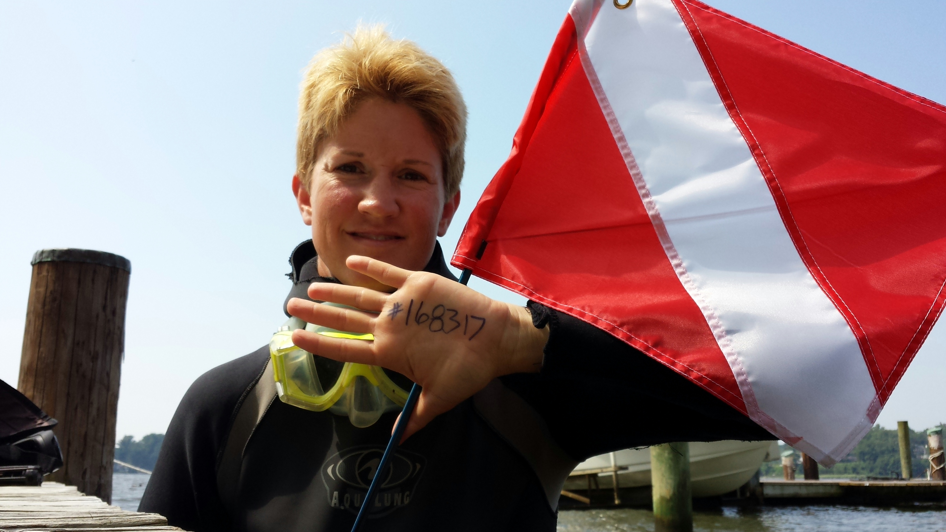 Ann Aroundel Dive, MS