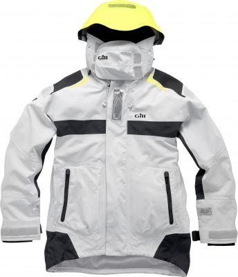 Ocean racer jacket