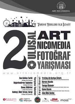 2. Art Nicomedia Ulusal Fotoğraf Yarışma