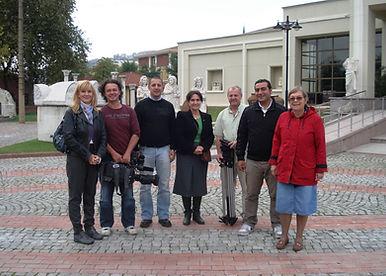 RTS TV belgesel film koordinasyonu.JPG