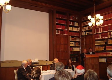 Ponte Milvio events - 2012.JPG