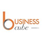 Logo busines cube