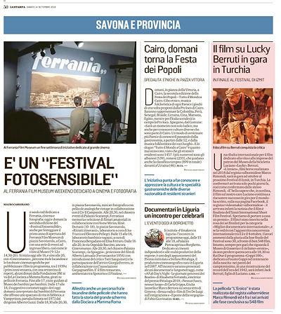 La Stampa - 14 Sep 2019.jpg