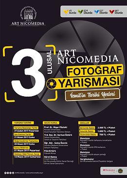 3. Art Nicomedia Ulusal Fotoğraf Yarışma