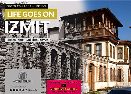 3D - Life goes on Izmit AND 3D gallery l