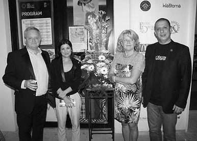 Golden Beggar Film Festival 2014 - B&W.j
